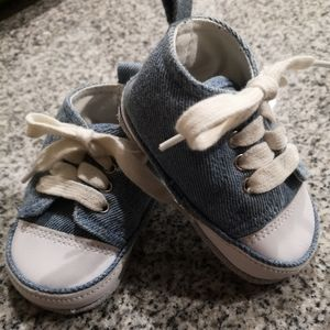 New Baby Shoes 1.5-2T